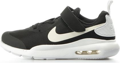 AIR MAX OKETO PS AR7420-002 ΜΑΥΡΟ NIKE