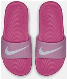 KAWA LITTLE/BIG KIDS' SLIDE (9000030854-39275) NIKE