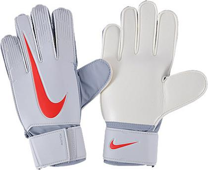 MATCH GOALKEEPER GS3370-043 ΓΚΡΙ NIKE
