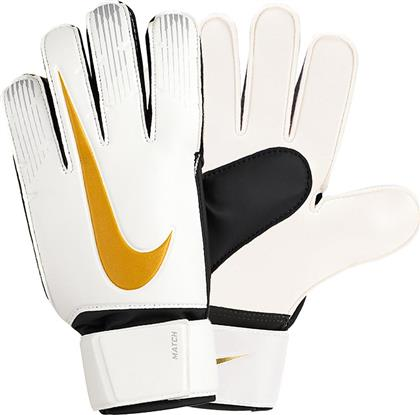 MATCH GOALKEEPER GS3370-101 ΛΕΥΚΟ NIKE