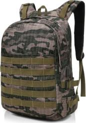 CAMO 15.6'' LAPTOP BACKPACK NOD από το e-SHOP