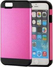 ΣΚΛΗΡΗ ΘΗΚΗ APPLE IPHONE 6 COMBO ARMOUR PINK NORTONLINE