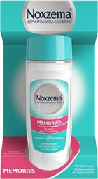 ROLL ON MEMORIES 50ML NOXZEMA