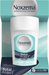 ROLL ON PROTECT + POWER 50ML NOXZEMA