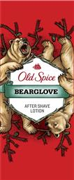 AFTER SHAVE BEARGLOVE (100ML) OLD SPICE