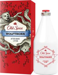 AFTER SHAVE WOLFTHORN (100ML) OLD SPICE