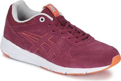 XΑΜΗΛΑ SNEAKERS SHAW RUNNER ONITSUKA TIGER