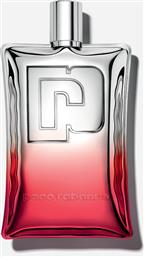 PACOLLECTION EROTIC ME EAU DE PARFUM 62ML PACO RABANNE