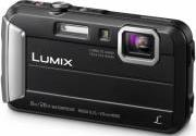 LUMIX DMC-FT30 BLACK PANASONIC