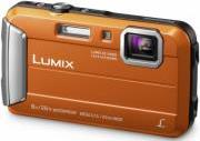 LUMIX DMC-FT30 ORANGE PANASONIC