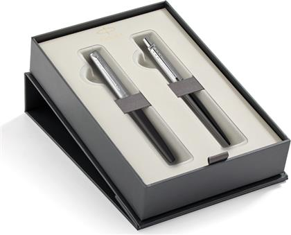 JOTTER CORE BOND STREET BLACK CT SET [RB-BP] PARKER