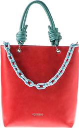 60S CHAIN DAY MAXI BAG ΤWIGS 2 PERFECT DRESS