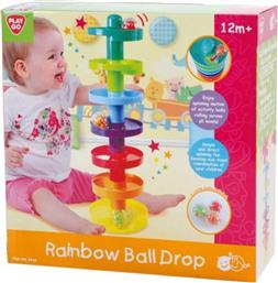 RAINBOW BALL DROP (1758-2443) PLAYGO