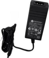 SOUNDPOINT IP EU POWER SUPPLY 5-PACK FOR SOUNDPOINT IP 320/330/430/550/601/650 POLYCOM