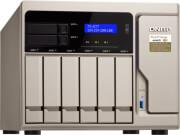 TS-877-1600-8G AMD 5 1600 8GB RAM 6-BAY NAS QNAP