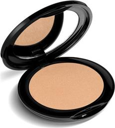 PERFECT FINISH COMPACT FACE POWDER 10 SKIN BEIGE RADIANT