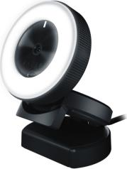 KIYO RING LIGHT EQUIPPED BROADCASTING CAMERA RAZER