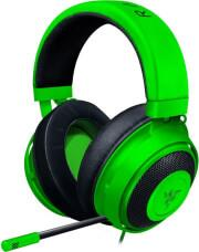 KRAKEN ANALOG PC/CONSOLE GAMING HEADSET GREEN RAZER