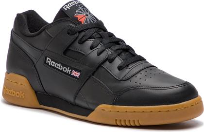 ΠΑΠΟΥΤΣΙΑ - WORKOUT PLUS CN2127 BLACK/CARBON/RED/ROYAL REEBOK