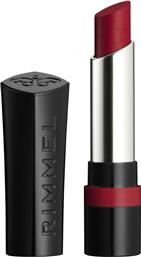 THE ONLY ONE LIPSTICK 510 BEST OF THE BEST RIMMEL