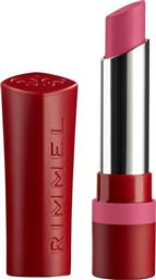 THE ONLY ONE MATTE LIPSTICK 610 HIGH FLYER RIMMEL