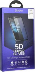 5D FULL GLUE TEMPERED GLASS FOR SAMSUNG GALAXY A60 BLACK (CASE FRIENDLY) ROAR