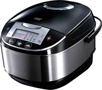 MULTI COOKER ΡΟΜΠΟΤΑΚΙ COOK @ HOME 21850 900W ΣΕ 12 ΑΤΟΚΕΣ ΔΟΣΕΙΣ RUSSELL HOBBS