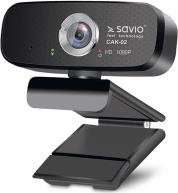 CAK-02 USB FULL HD WEBCAM SAVIO