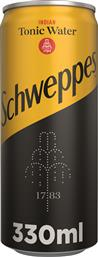 INDIAN TONIC (330 ML) SCHWEPPES