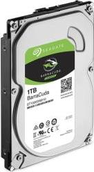 HDD ST1000DM010 BARRACUDA 1TB SATA3 SEAGATE