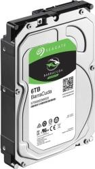 HDD ST6000DM003 BARRACUDA 6TB SATA 3 SEAGATE