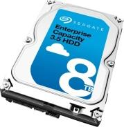 HDD ST8000NM0045 ENTERPRISE CAPACITY 3.5 8TB SATA 3 SEAGATE
