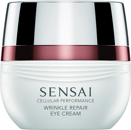 CELLULAR PERFORMANCE WRINKLE REPAIR EYE CREAM 15 ML - 10071 SENSAI
