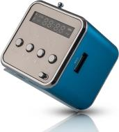 RADIO SPEAKER MF-100 BLUE SETTY