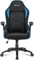 ELBRUS 1 GAMING CHAIR BLACK/BLUE SHARKOON