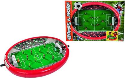 GAMES & MORE-ΠΟΔΟΣΦΑΙΡΑΚΙ SOCCER ARENA OVAL (106178712) SIMBA
