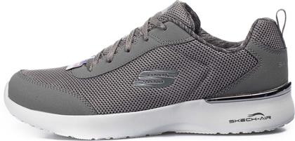 SKECH-AIR DYNAMIGHT - FAST 12947-GRY ΓΚΡΙ SKECHERS