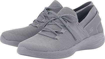 YOU - SPIRIT 14960GRY - 00052 SKECHERS