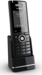 M65 DECT HANDSET WITH WIDEBAND HD AUDIO QUALITY SNOM