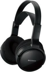 MDR-RF811RK RF WIRELESS HEADPHONES BLACK SONY
