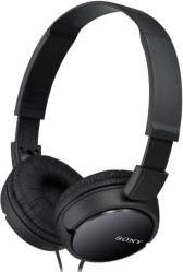MDR-ZX110/B STEREO HEADPHONES BLACK SONY