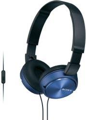 MDR-ZX310APL HEADPHONES BLUE SONY