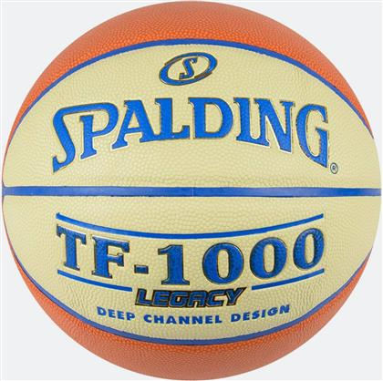 TF-100 EOK LEGACY COLOR BALL NO6 (3024500128-1041) SPALDING
