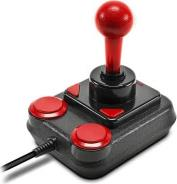 COMPETITION PRO EXTRA JOYSTICK ANNIVERSARY EDITION BLACK/RED SPEEDLINK