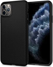 LIQUID AIR BACK COVER CASE FOR APPLE IPHONE 11 PRO (5.8) BLACK SPIGEN