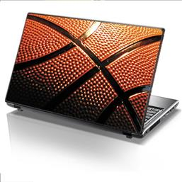 ΑΥΤΟΚΟΛΛΗΤΟ LAPTOP BASKETBALL STICKY