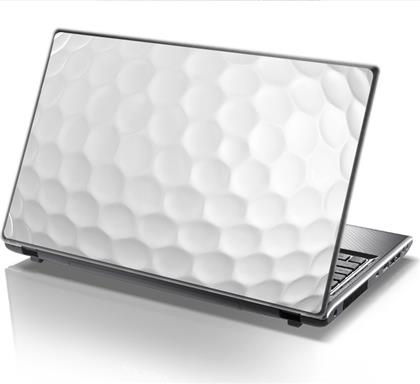 ΑΥΤΟΚΟΛΛΗΤΟ LAPTOP GOLF BALL STICKY