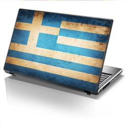 ΑΥΤΟΚΟΛΛΗΤΟ LAPTOP PORCELAIN STICKY