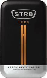 AFTER SHAVE LOTION HERO (100 ML) STR8