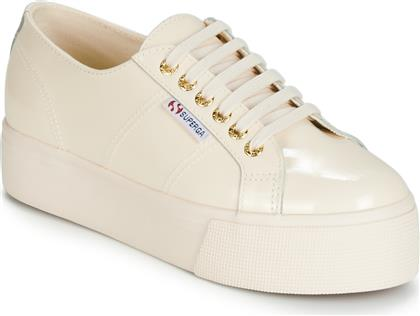 XΑΜΗΛΑ SNEAKERS 2790 LEAPATENT SUPERGA